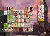 World's Greatest Cities Mahjong