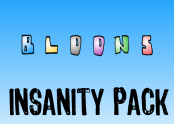 Bloons Insanity Pack