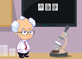 Clumsy Scientist