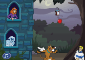 Scooby-Doo Love Quest